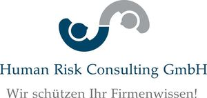 Logo Human Risk Consulting