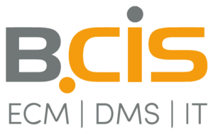 Logo B.CIS IT-Systeme GmbH & Co. KG