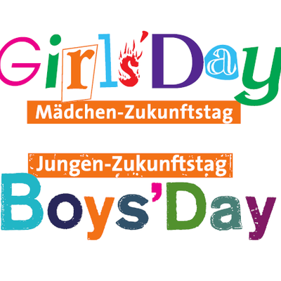 Girls'Day und Boys'Day